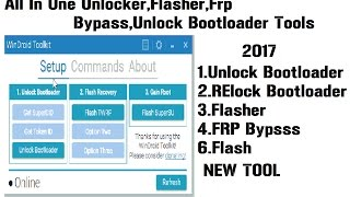 How to Unlock Bootloader All Vivo Just One Click By BST Dongle Free