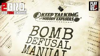 Download #1【アクション】弟者,兄者,おついちの「KTaNE(爆弾解除)」【2BRO.】 Video