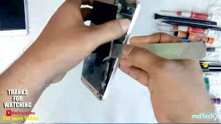 Download LeTv Le 1S ( X507) Broken LCD Replacement with New Combo LCD Display-mdtech7 Video