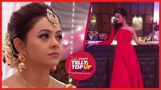 Download Devoleena Gets Upset At An Event & Why | Mouni Roy Looks Ravishing Video