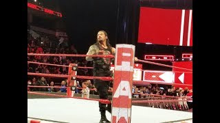 Download WWE Monday Night RAW Dark Match March 5th 2018 Live Reaction! Video