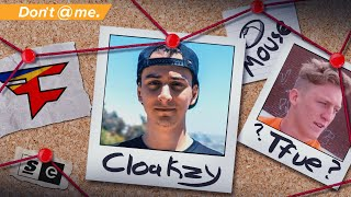 Download Is cloakzy Still on FaZe Clan? Video