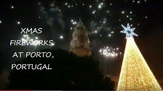 Download Natal no Porto! Christmas at Porto - Portugal 2018 Video