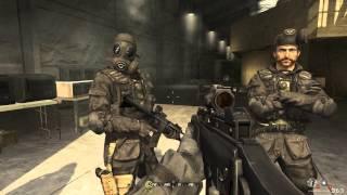 Download Call of Duty 4 Modern Warfare Walkthrough Part 1 - Level 1 Video