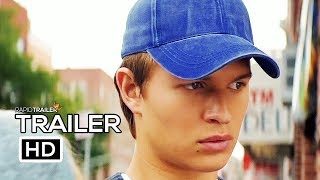 Download JONATHAN Official Trailer (2018) Ansel Elgort, Suki Waterhouse Sci-Fi Movie HD Video