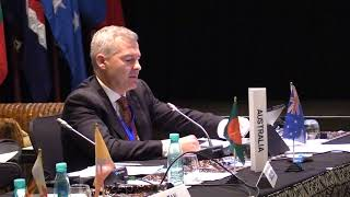 Download Australia Country Statement to FAO APRC 34, 2018 Video