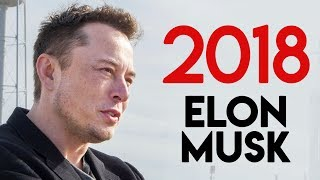 Download Best Of Elon Musk 2018 (IT'S ALL OVER NOW) Video