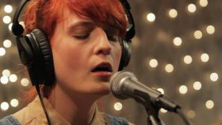 Download Florence and the Machine - Cosmic Love (Live on KEXP) Video