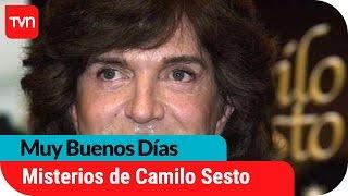 Download Los rumores y misterios de Camilo Sesto | Muy buenos días Video
