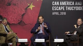 Download Destined for War: Can America and China Escape Thucydides' Trap? Video