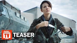 Download Fear the Walking Dead Season 4 Teaser | 'After the Fall' | Rotten Tomatoes TV Video