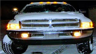 Download HEATING PROBLEM SOLVED ON PICKUP TRUCK   HOW TO FIX GURGLING HEATER CORE   DODGE RAM NO HEAT Video