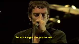 Download The Verve - Love is noise SUBTITULADO Video
