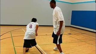 Download My Wish: Kobe Bryant plays ″HORSE″ with Salvador Video