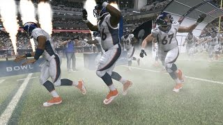 Download Madden 17 Career - The Super Bowl! Video