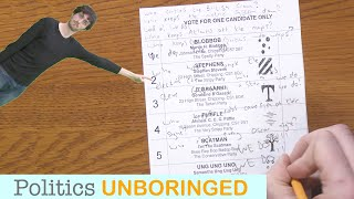 Download Is there a good reason for NOT voting? Video