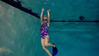 Download Deep Pool 18 feet Video
