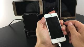 Download iPhone 5/5s/5c: Won't Charge, Won't Turn On, Black Screen- NO PROBLEM! Video