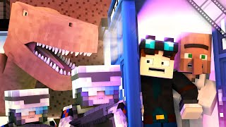 Download Minecraft | THE DOCTOR'S TIME MACHINE!! | Original Animation Video