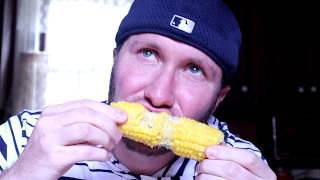 Download Eating Corn.. What happens? Video