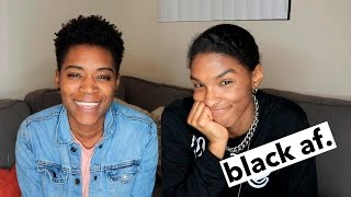 Download The IMPOSSIBLE Buzzfeed Quiz for BLACK GIRLS w/ Ari Fitz! Video