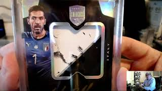 Download 2018 PANINI EMINENCE WORLD CUP SOCCER 1 BOX PICK YOUR PLAYER PYP CASE BREAK #65 Video