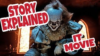 Download IT (2017) Story Explained in Hindi | Pennywise - The Dancing Clown Video