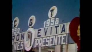 Download Argentina: gobierno Perón (1945-1955) Video