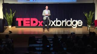Download The new digital business | Richard Heaslip | TEDxOxbridge Video