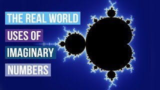 Download The Real World Uses of Imaginary Numbers Video
