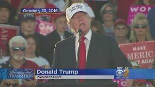 Download Trump Saves Jobs At Indiana Company Video