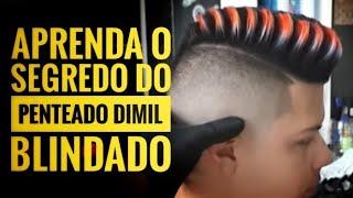 Download PENTEADO DIMIL - BARBEIRO BARBOSA Video