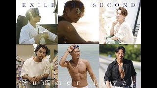 Download EXILE THE SECOND / Summer Lover (Music Video) Video