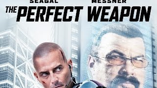 Download The Perfect Weapon (2016) Johnny Messner & Steven Seagal killcount Video