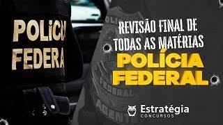 Download Concurso Polícia Federal: Revisão Legislação Especial Video