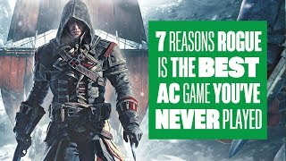 Download 7 Reasons Assassin's Creed Rogue is the Best AC You Never Played Video