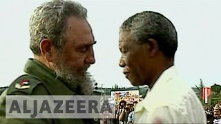 Download Fidel Castro's legacy in Africa Video