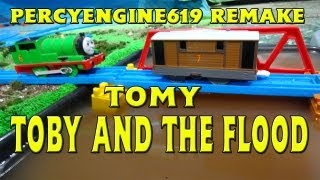 Download Tomy Toby and the Flood Video