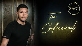Download Trevor Noah - The Confessional | 360 Virtual Reality Series by Felix & Paul Studios, Just for Laughs Video