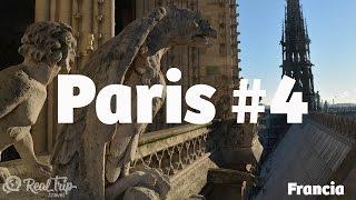 Download Subiendo a la Basilica de Notre Dame (y un poco de Opera tambien) - Paris en Metro #4 Video
