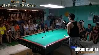 Download Efren ″Bata″ Reyes Vs Jilzander ″Morong″ Aguilar (Dasmarinas Cavite) Part 5 Video