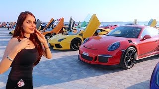 Download A Normal Day in Dubai ... Video