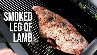 Download Leg of Lamb recipe by the BBQ Pit Boys Video