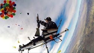 Download GoPro: Shotgun Balloon Drop Video