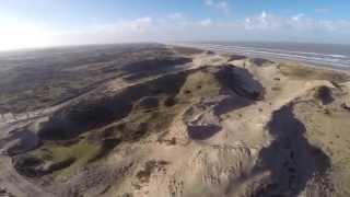 Download Vlieg mee over Nationaal Park Zuid-Kennemerland Video