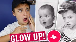 Download REACTING TO JUST WAIT TILL I GROW UP MUSICAL.LYS Video