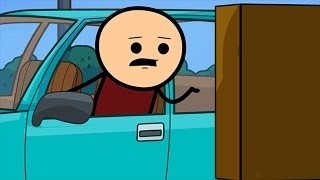 Download Drive-Thru - Cyanide & Happiness Shorts Video