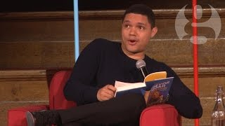Download Trevor Noah interview for Guardian Live – full video Video