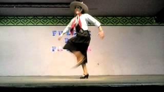 Download Susana Medina 1er Puesto Solista Femenino de Malambo Video