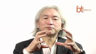 Download Michio Kaku: Escape to a Parallel Universe Video